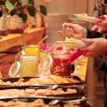Noutopöydän antimia