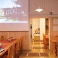 Viinituvassa on oivalliset puitteet kokouksille ja koulutuksille